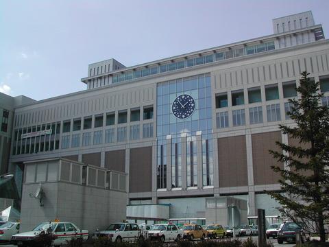北海道2002 - 01