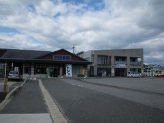 ゆたか海の駅