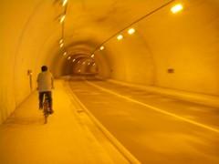 野々江トンネル