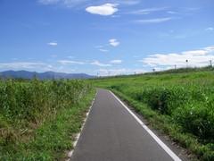 筑後川サイクリングロード