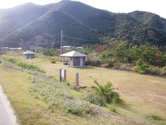 吉田キャンプ場