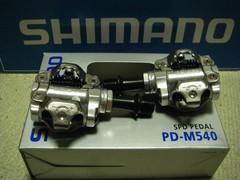 シマノ PD-M540