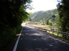 錦川に出た