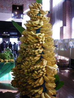 バナナ博物館