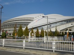 ホームスタジアム神戸