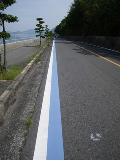 広島サイクリングロード