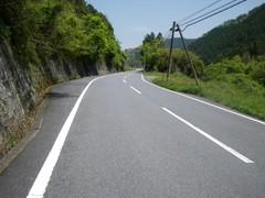 国道434号線