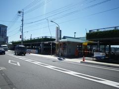 尾道駅前港湾駐車場