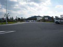 道の駅「湖畔の里福富」