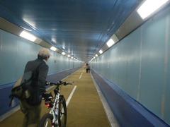関門トンネル