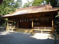 本宮八幡神社
