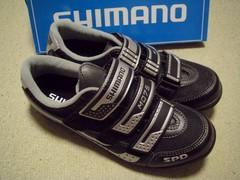 シマノ SH-M075