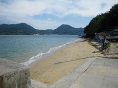 折古ノ浜海水浴場