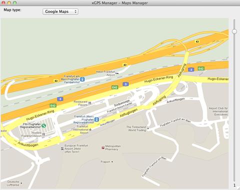 自転車の 自転車 地図 gps : xGPSを使ったオフライン地図 ...