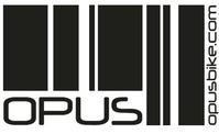 OPUSバーコードロゴ