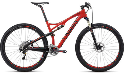 SW EPIC FSR CARBON 29 XTR