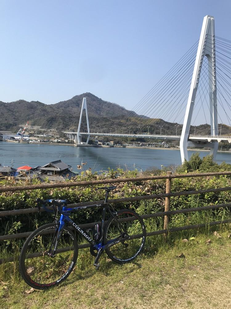 2019しまなみ海道01