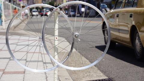 自転車屋 大阪 自転車屋 安い : ローハイトアルミホイール ...