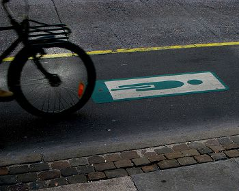 Green Wave, www.copenhagenize.com