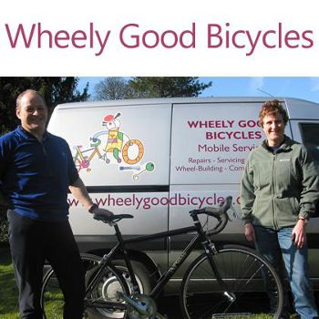 WheelyGoodBicycles