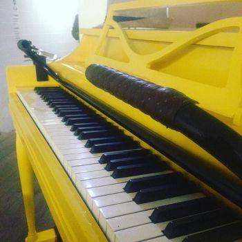 PianoBike