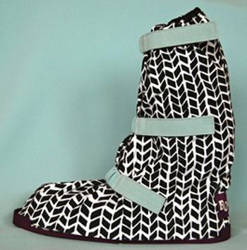 BOOJEES overshoes