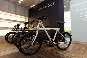 VANMOOF+