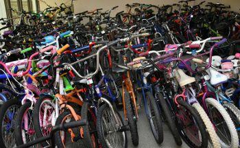 Free Bikes 4 Kidz