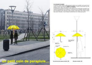 Public Umbrella