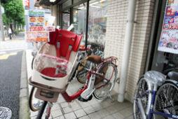3人乗り専用自転車の販売開始