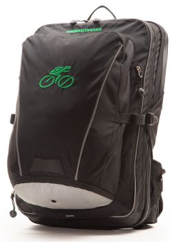 Bike to Work Backpack