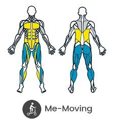 ME-MOVER FIT