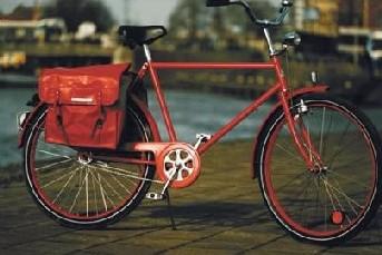 クローナン自転車