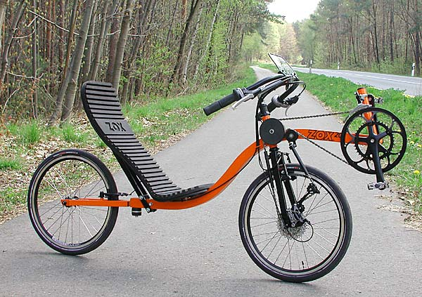 FF自転車
