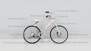 Gi Bike, www.gibike.com