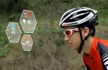 LifeBeam Cycling Helmets