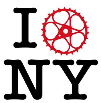 I (Bike) NY