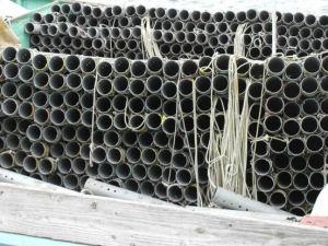 アナゴ筒漁法