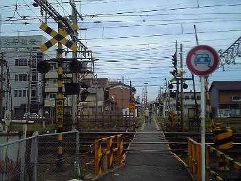 写真と本文は直接関係ありません。Photo by Shinkansen ,under the GNU Free License.