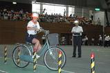 子供自転車大会