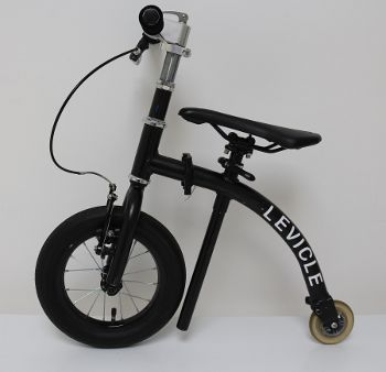 The Levicle Bike