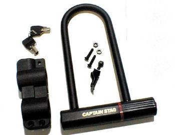 キャプテンスタッグ(CAPTAIN STAG)Y−4407 デュリーUロック