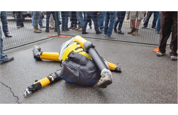 New crash test dummy for cycling accidents, The Ottawa Citizen