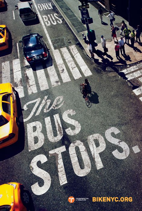 Bike Like a New Yorker, bikenyc.org