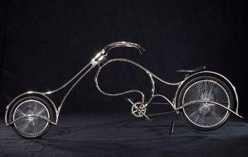 Hadar Metal and Hadar Cycle Design, www.hadarmetaldesign.com