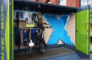 Bike2BOX