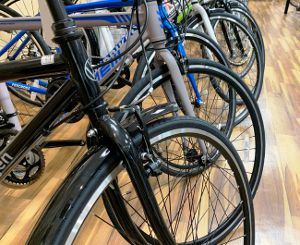 自転車ブーム
