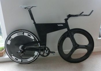 Velox Performance Bicycle