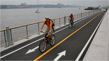 Bike Superhighway