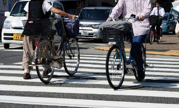 自転車安全条例施行